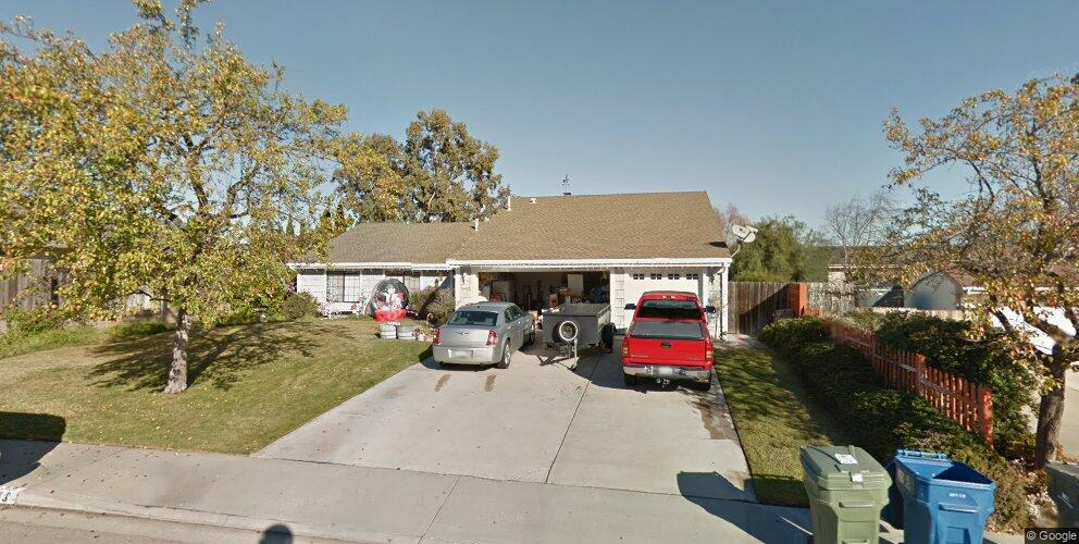 1133 Shady Glen Dr, Santa Maria, CA 93455