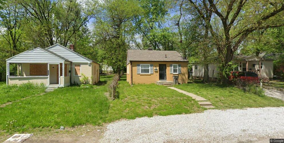 1136 Sharon Ave, Indianapolis, IN 46222