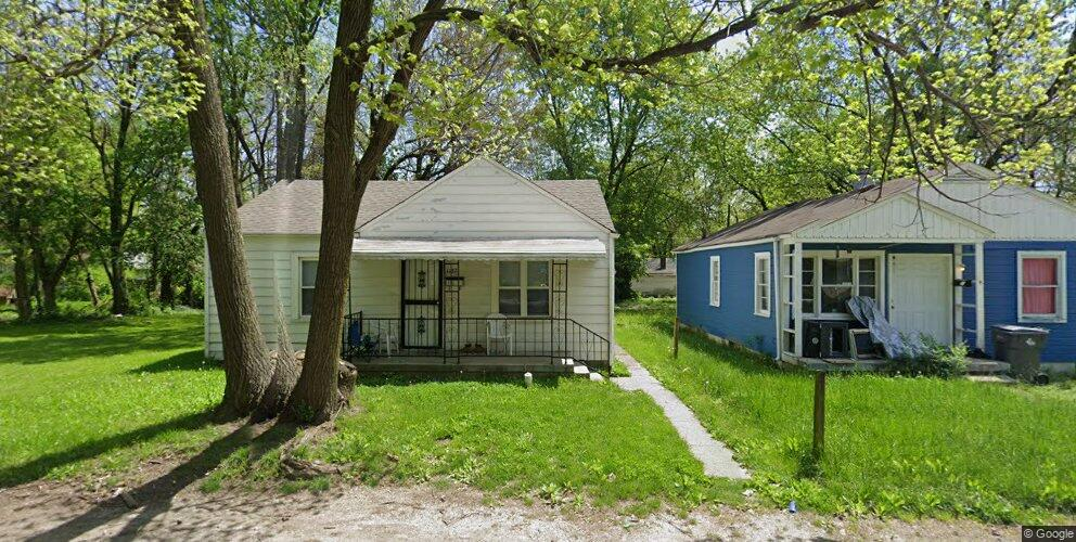1137 Sharon Ave, Indianapolis, IN 46222