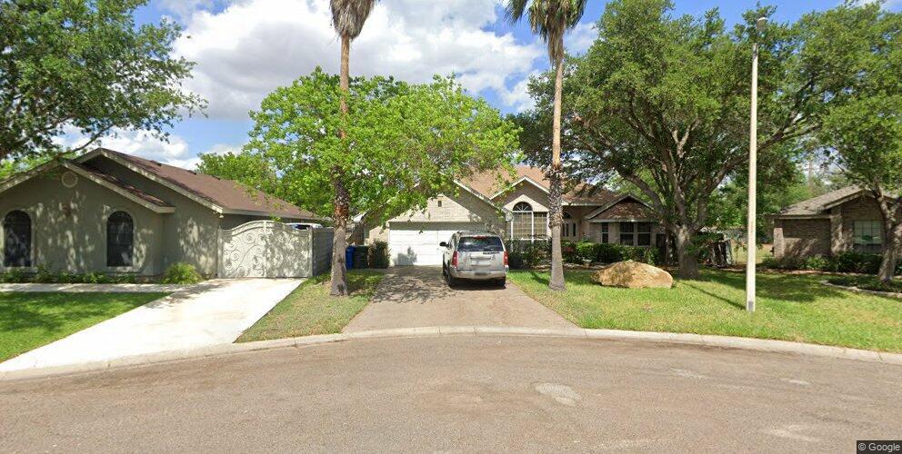 1149 Quail Hollow Loop, Laredo, TX 78045