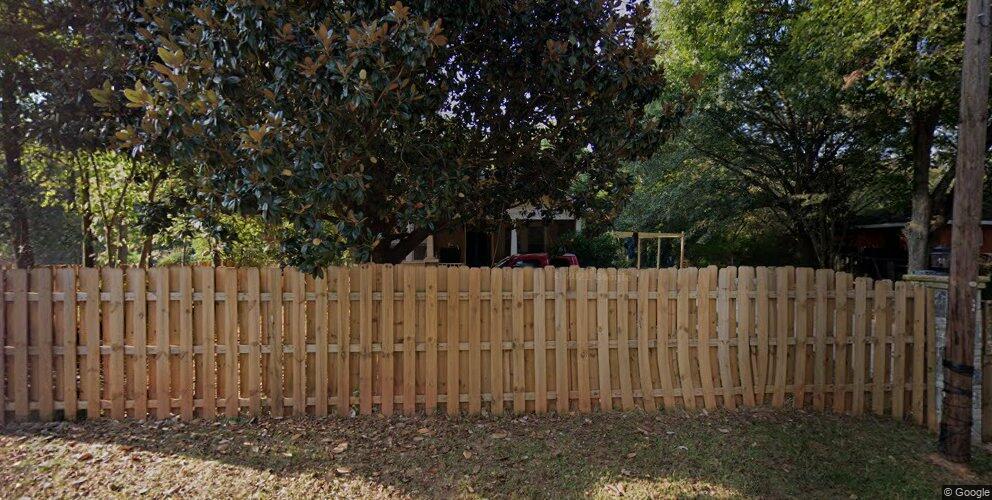 1151 Pluma Dr SE, Atlanta, GA 30316