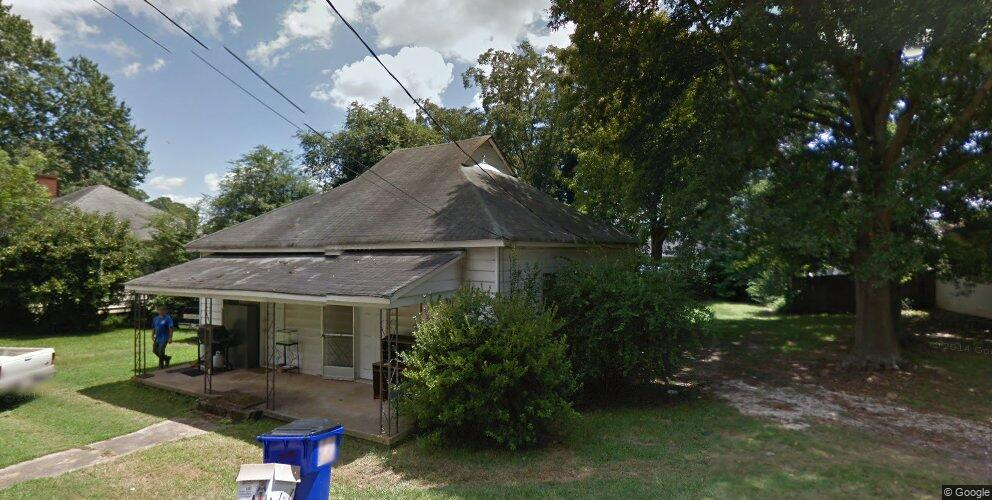 116 Peachtree St #A, Griffin, GA 30223