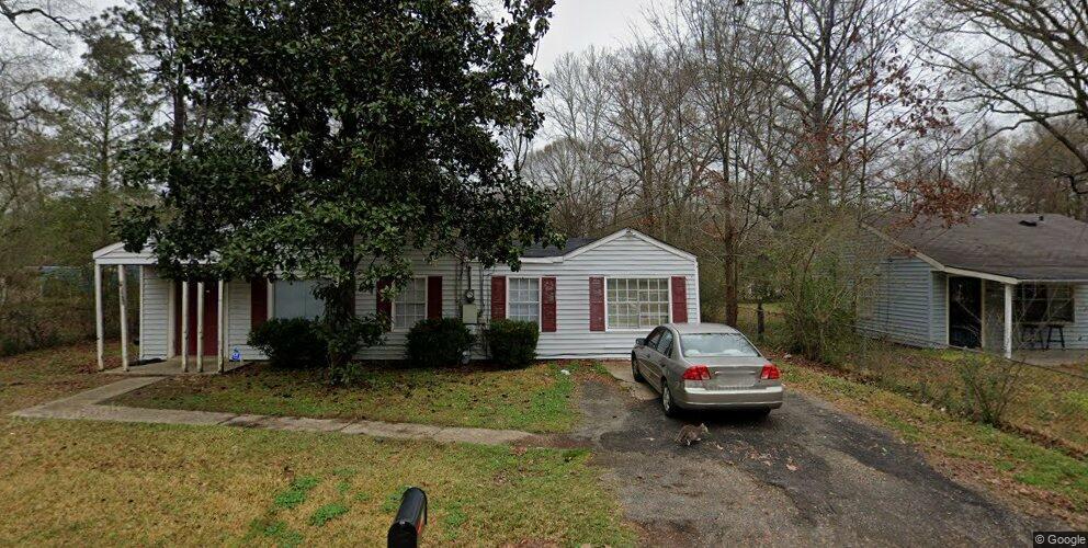 118 Stokes Robertson Rd #1, Jackson, MS 39212