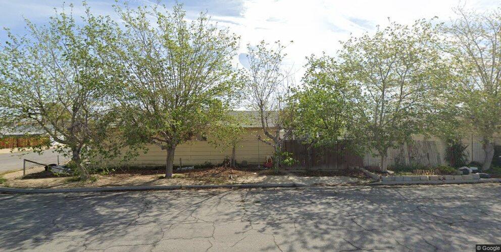 120 1/2 Fillmore St, Taft, CA 93268