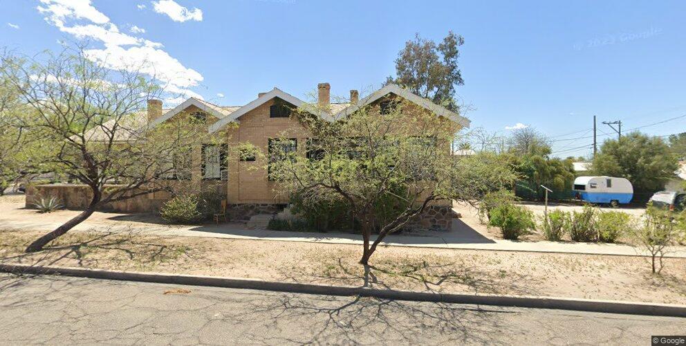 120 E 1st St, Tucson, AZ 85705
