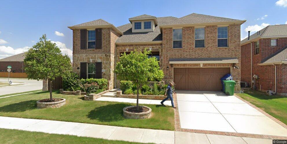 1201 Joseph St, Carrollton, TX 75010
