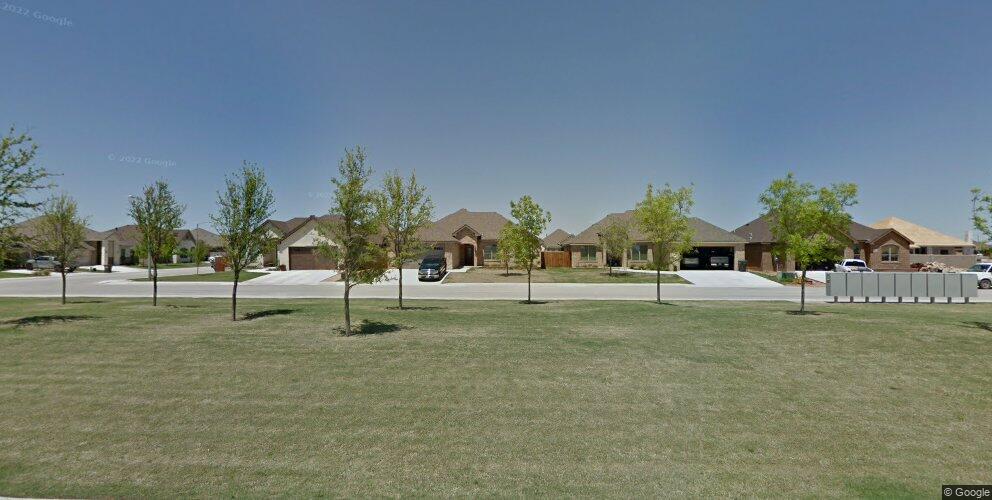 1203 Rhett Dr, Midland, TX 79705