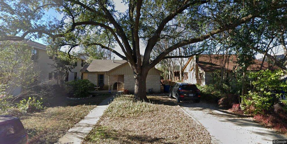 1206 Marshall Ln, Austin, TX 78703