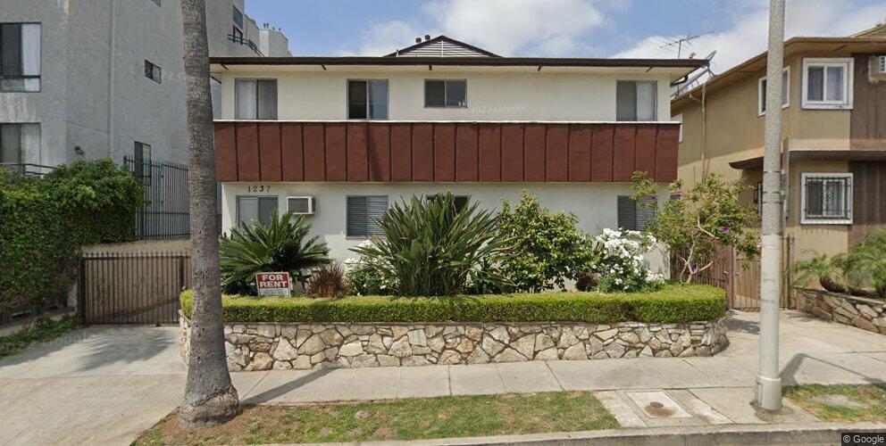 1237 N Mansfield Ave #6, Los Angeles, CA 90038