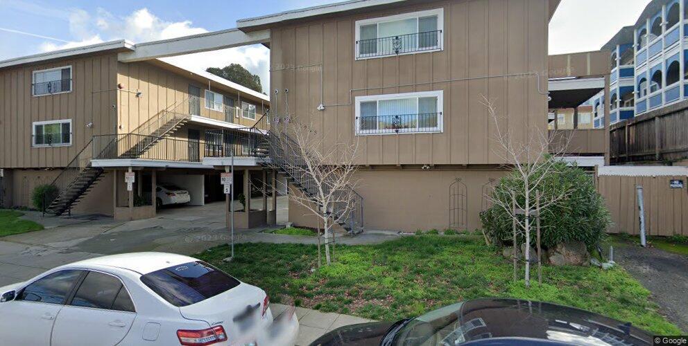 1243 E St #16, Hayward, CA 94541