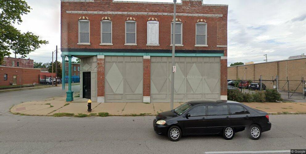 1245 S Vandeventer Ave, Saint Louis, MO 63110