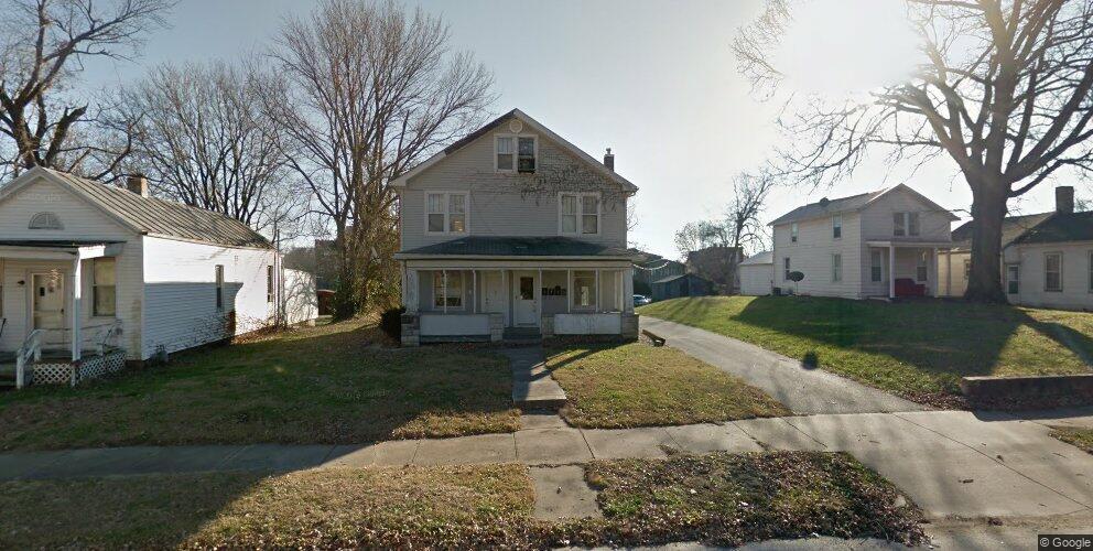 1246 Hampshire St, Quincy, IL 62301
