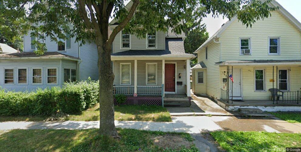 125 Bloss St, Rochester, NY 14608