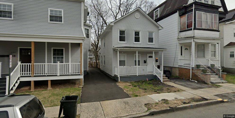 126 Steuben St, East Orange, NJ 07018
