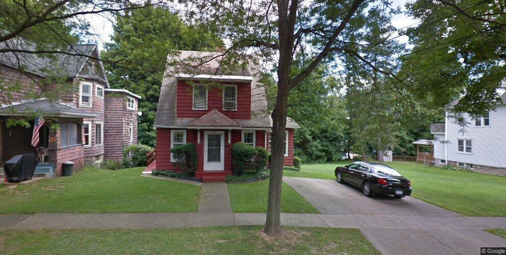 126 Stowe St, Jamestown, NY 14701