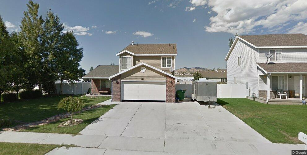 1280 W Meadow Brook Ln, Lehi, UT 84043