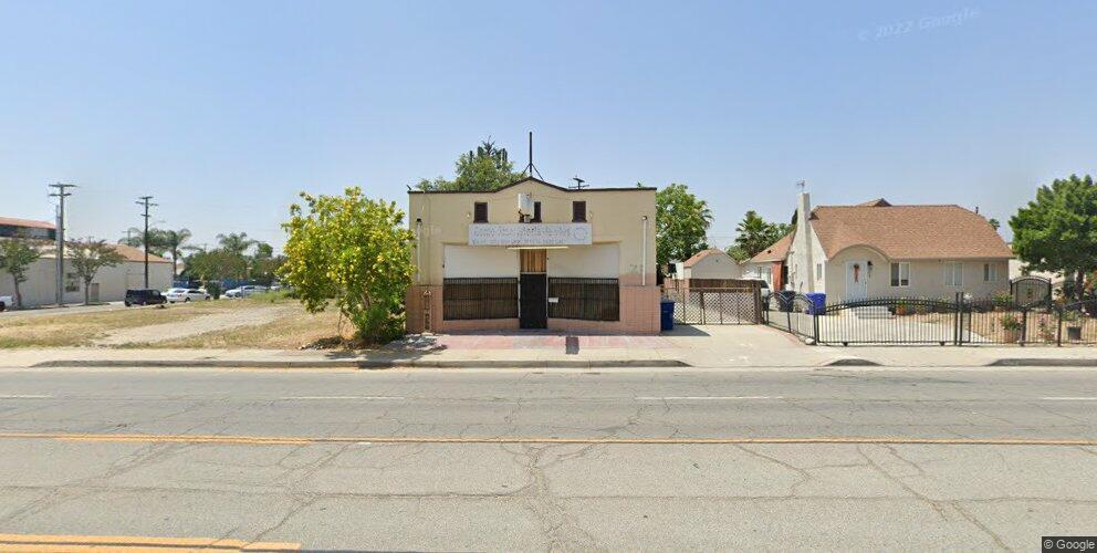 1286 N Mount Vernon Ave, San Bernardino, CA 92411