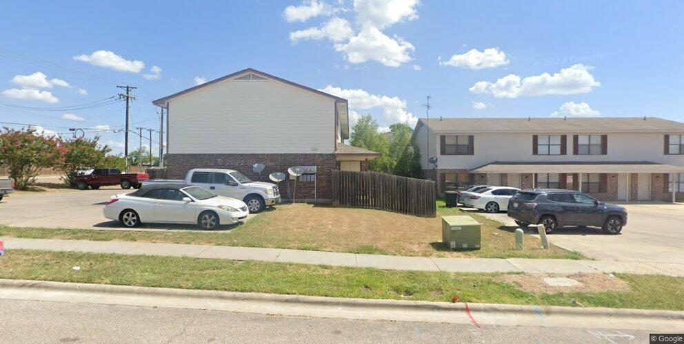 1307 Monroe Loop, Killeen, TX 76543