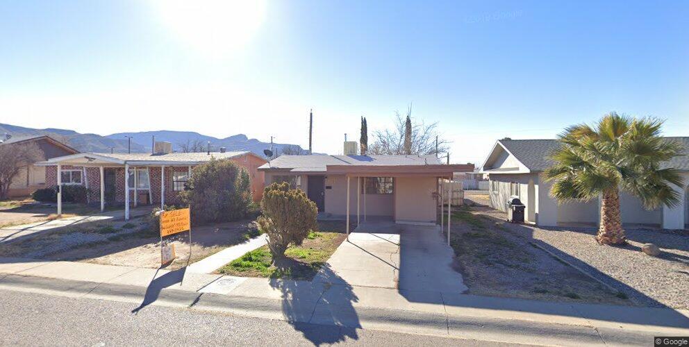 1314 8th St, Alamogordo, NM 88310