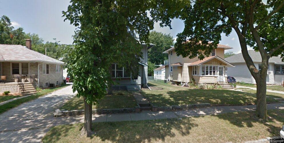 1317 Charlotte Ave, Fort Wayne, IN 46805