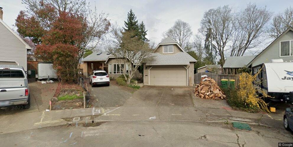 13467 SW Laurmont Ct, Tigard, OR 97223