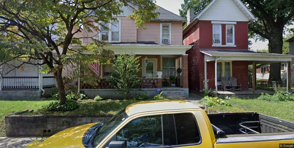 135 W Park Ave, Columbus, OH 43222