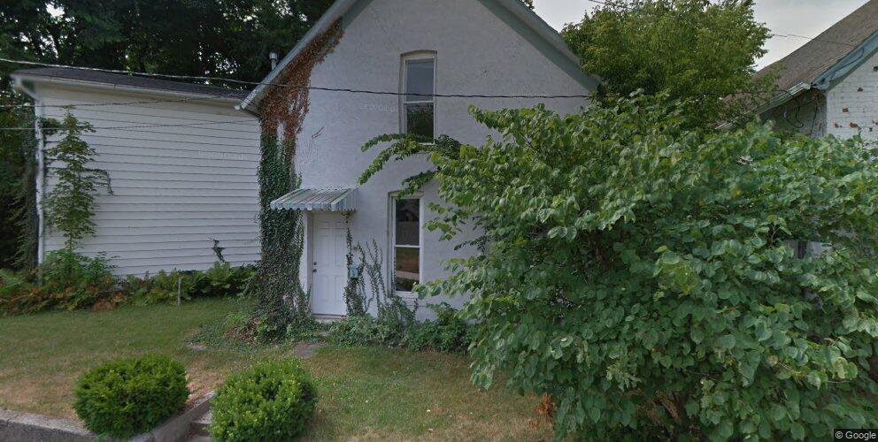 1351 Guthrie St, Fort Wayne, IN 46802