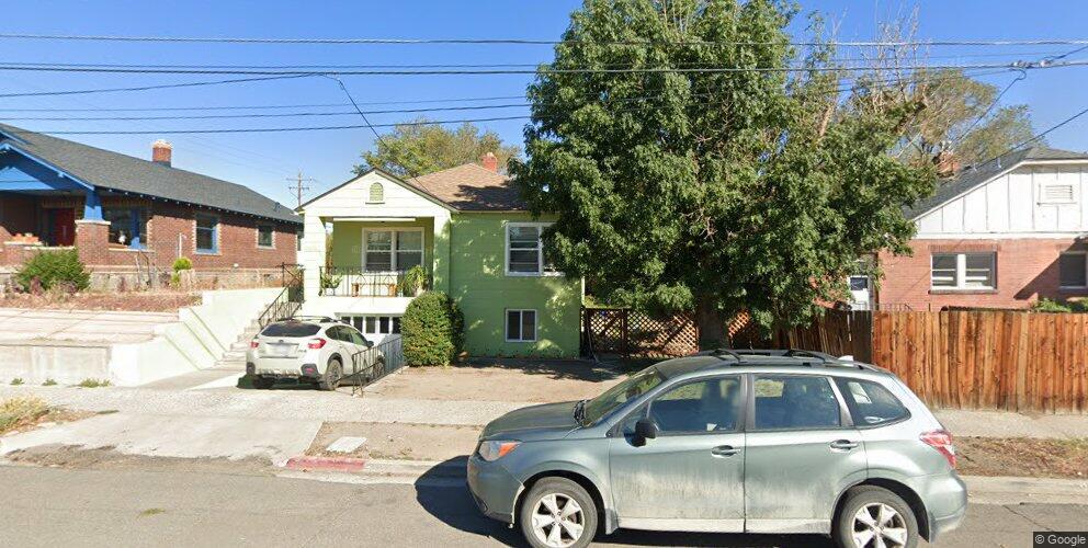 136 High St, Reno, NV 89502