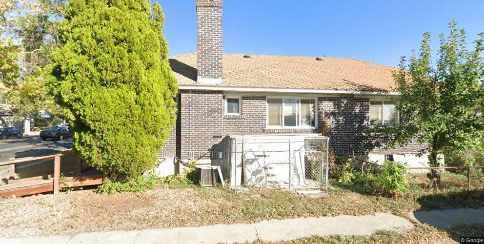 1387 S Roberta St, Salt Lake City, UT 84115