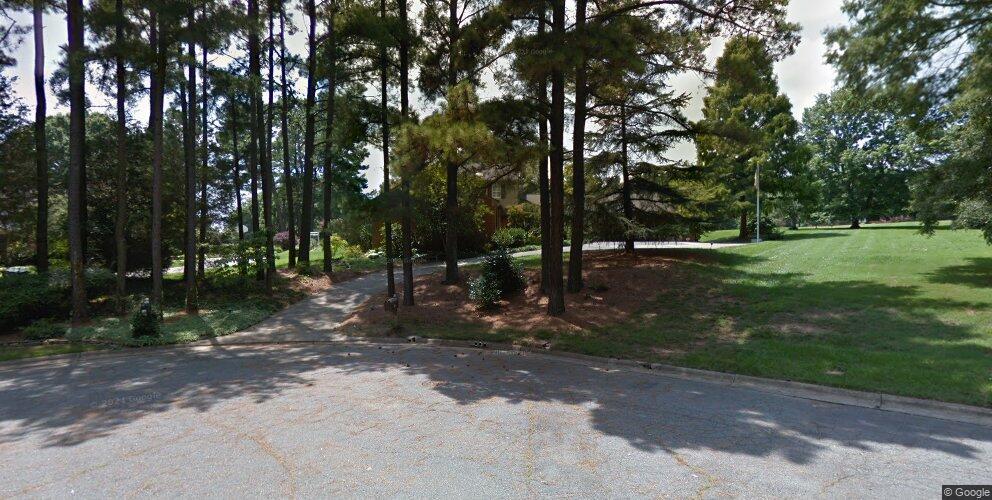 14 Beaver Pl, Durham, NC 27705