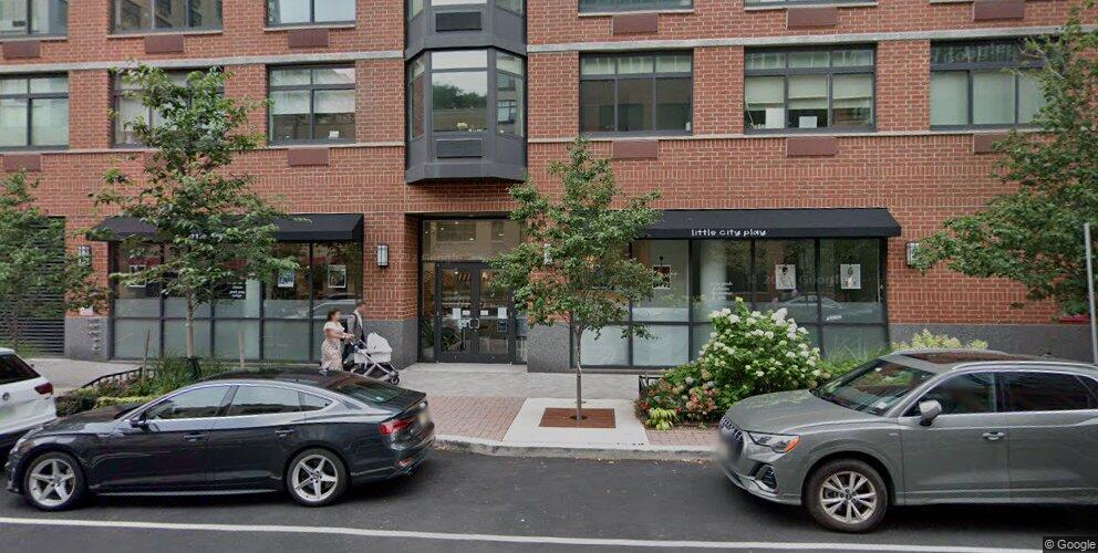 1400 Hudson St #1205, Hoboken, NJ 07030