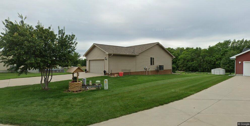 1401 N 7th Ave, Hastings, NE 68901