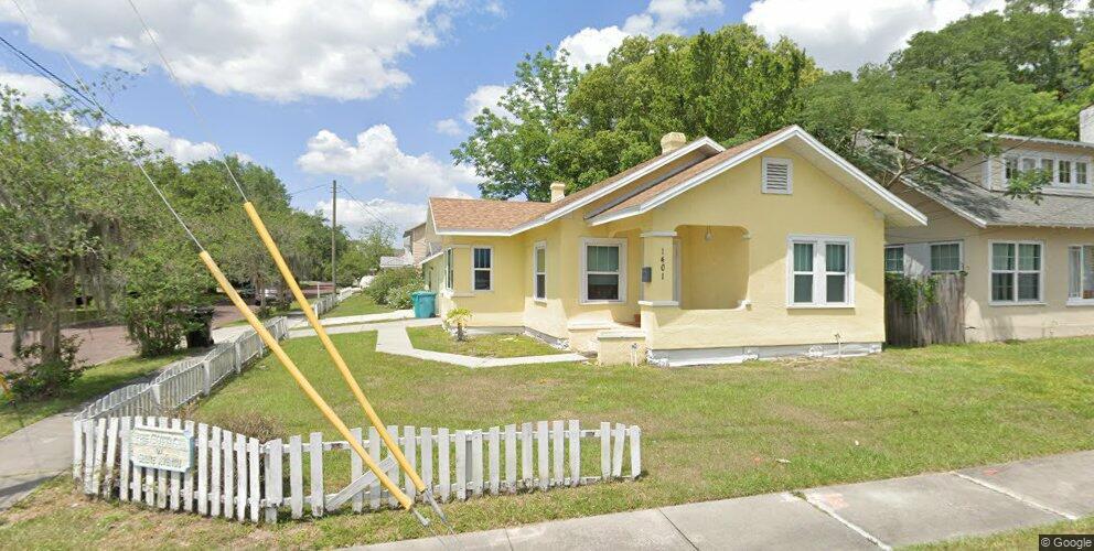1401 Woodward St, Orlando, FL 32803