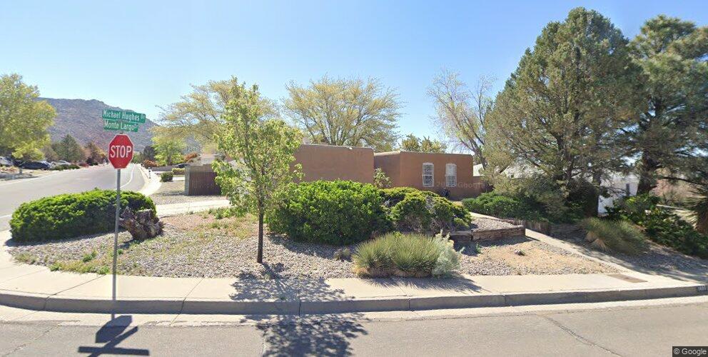 1406 Michael Hughes Dr NE, Albuquerque, NM 87112