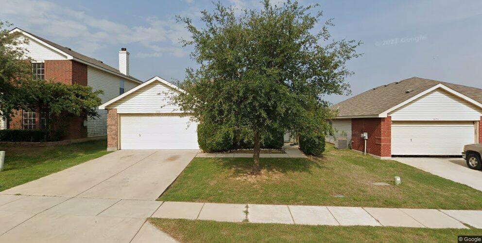 14069 Firebush, Fort Worth, TX 76052