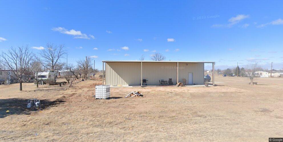 14100 Shiloh Rd, Amarillo, TX 79118