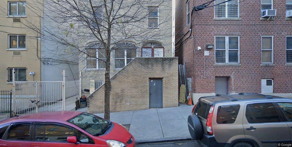 1411 Jesup Ave #6, Bronx, NY 10452