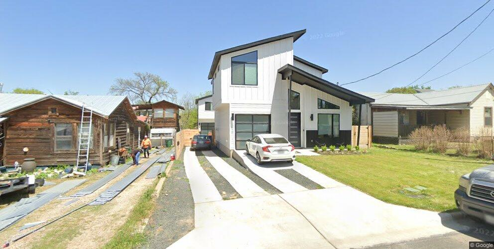 1416 W 51st St #1, Austin, TX 78756