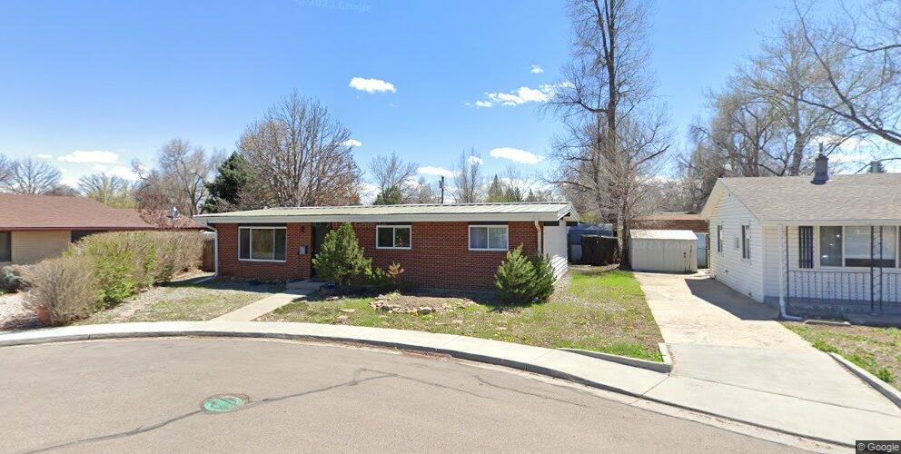 1419 Warren Ave, Longmont, CO 80501