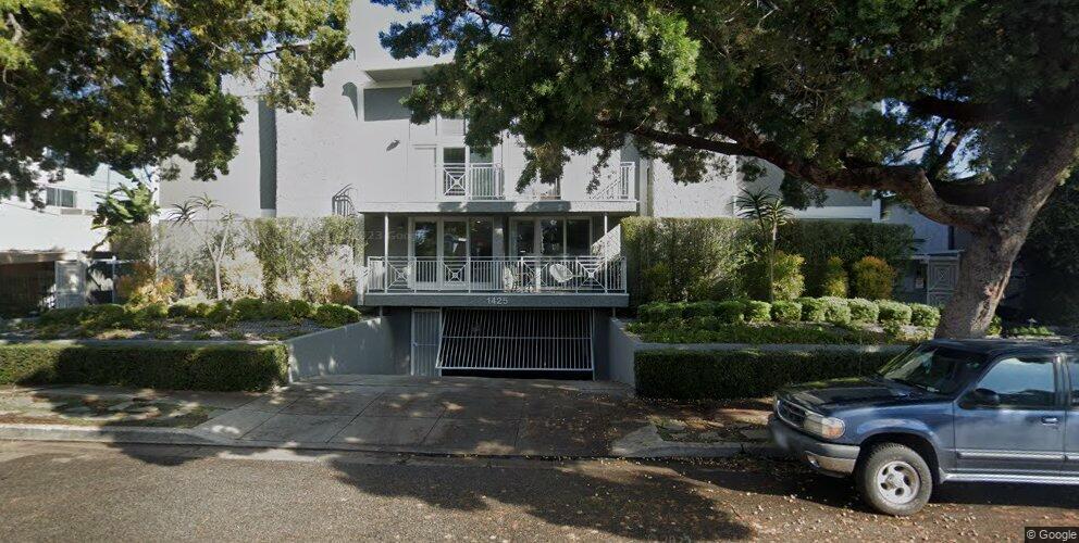1425 Stanford St #12, Santa Monica, CA 90404
