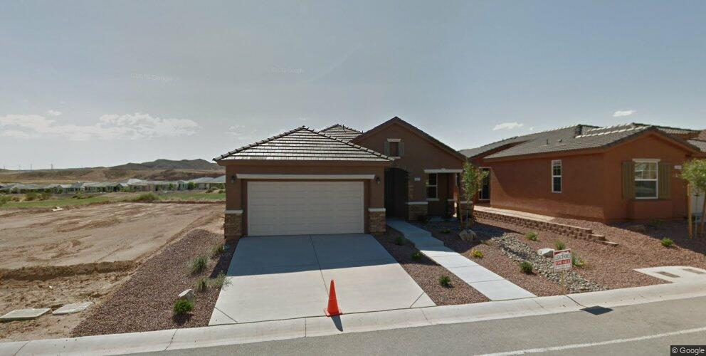 1427 Huntington Heights St, Mesquite, NV 89027