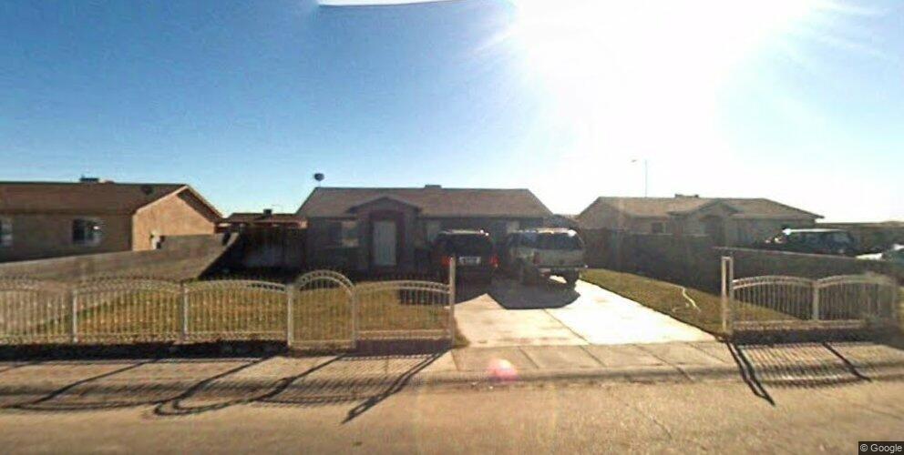 143 E Los Montes St, San Luis, AZ 85349