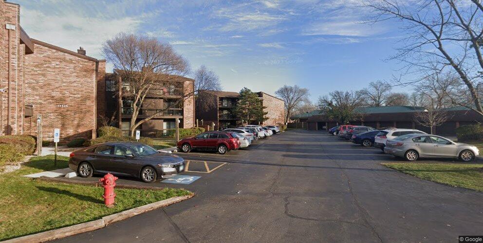 14533 Walden Ct #01, Oak Forest, IL 60452