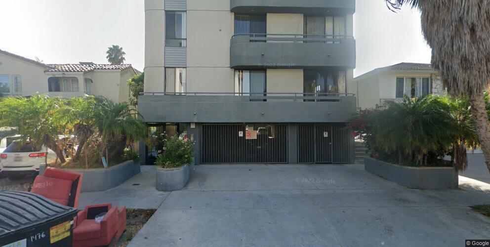 1456 S Shenandoah St, Los Angeles, CA 90035