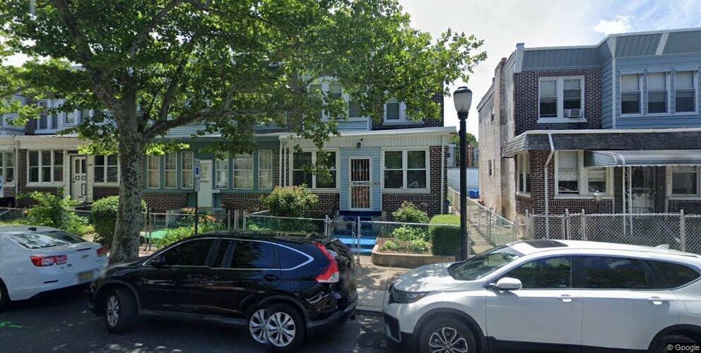 1458 Kaighn Ave, Camden, NJ 08103