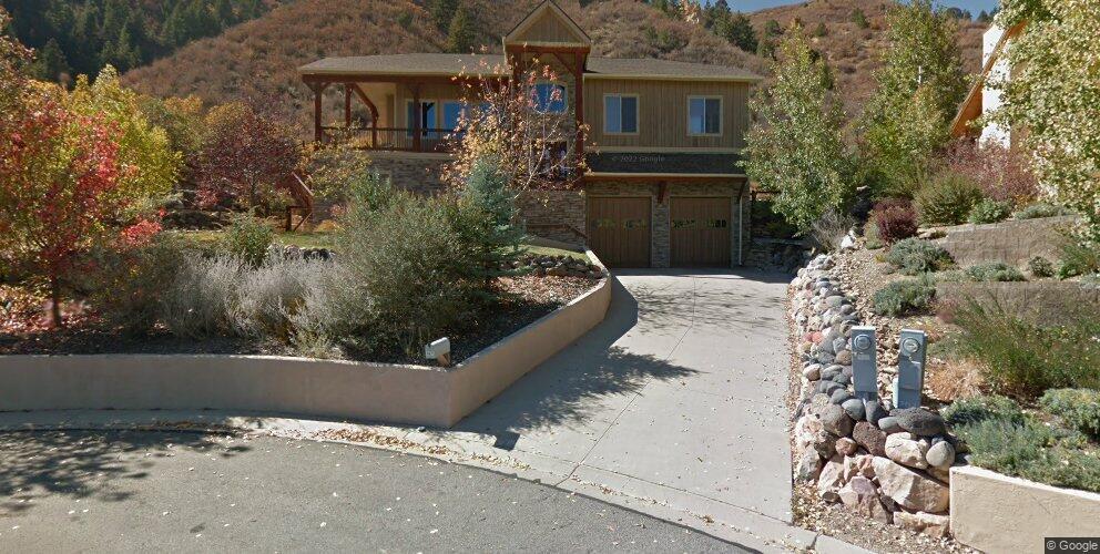 1471 Walz Ave, Glenwood Springs, CO 81601