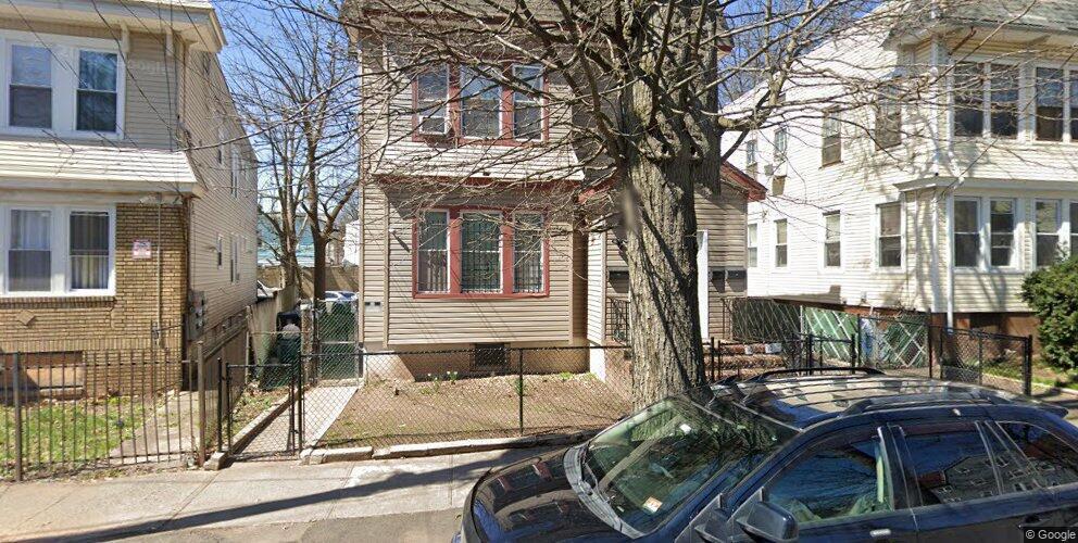 149 Sunset Ave, Newark, NJ 07106