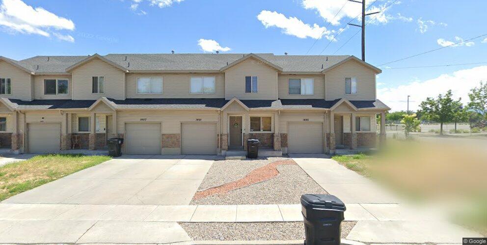 1491 W 400 S, Salt Lake City, UT 84104