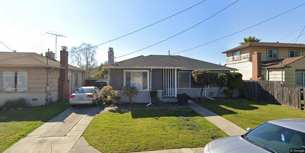 14911 Lark St, San Leandro, CA 94578
