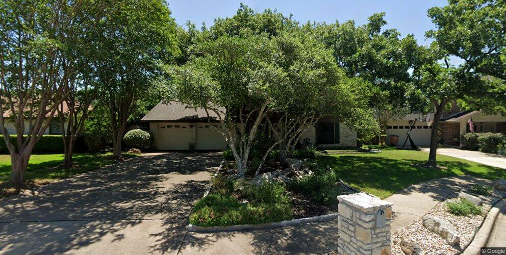 1509 Wilson Heights Dr, Austin, TX 78746